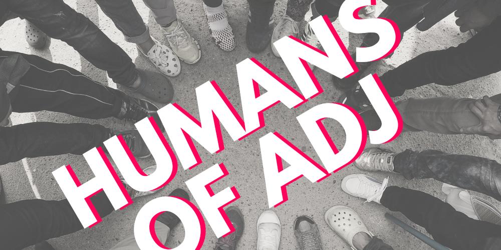 humans of adj