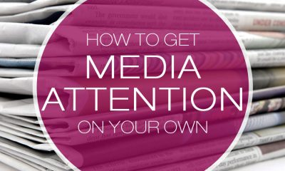 press media attention