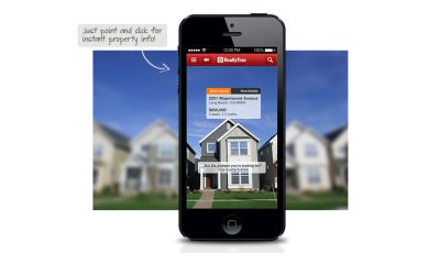 realtytrac-mobile app