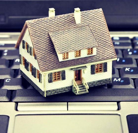 online real estate data