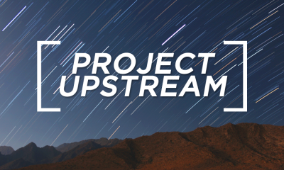project upstream