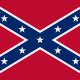 realtor promotes confederate flag