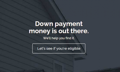 down payment resources