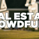 real estate crowdfunding