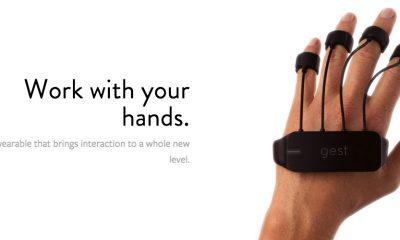 gest wearable