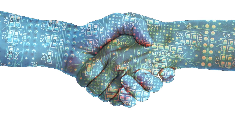 blockchain internet of things crypto