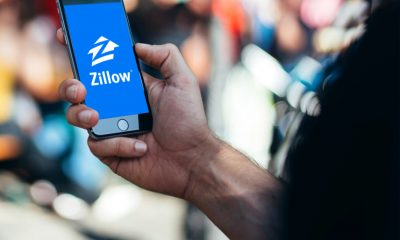 zillow patent grab
