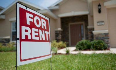 wall street rents home shadow inventory