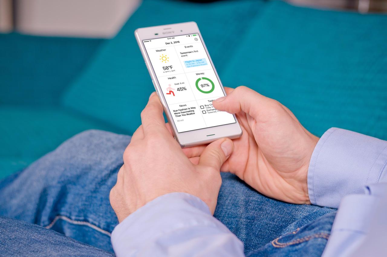 hombase productivity app