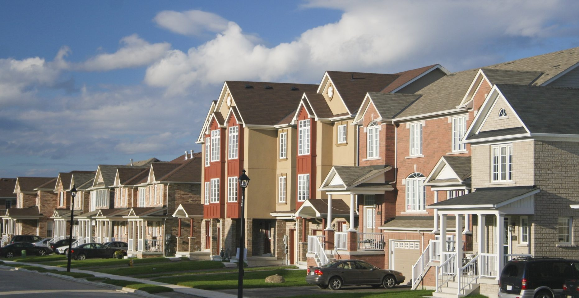 shortage discrimination safety forecast housing home buying