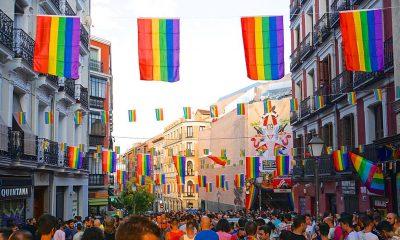 pride community