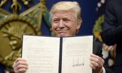 trump executive order on health care