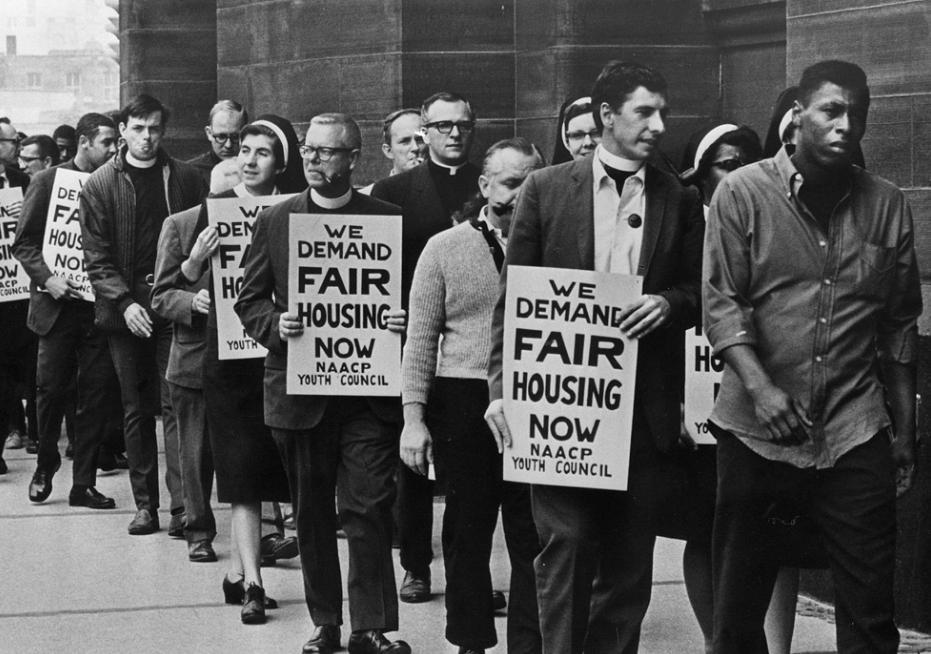 HUD fair housing