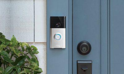 ring doorbell showings