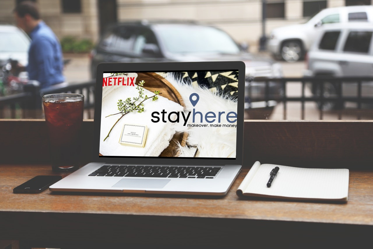 stay here netflix