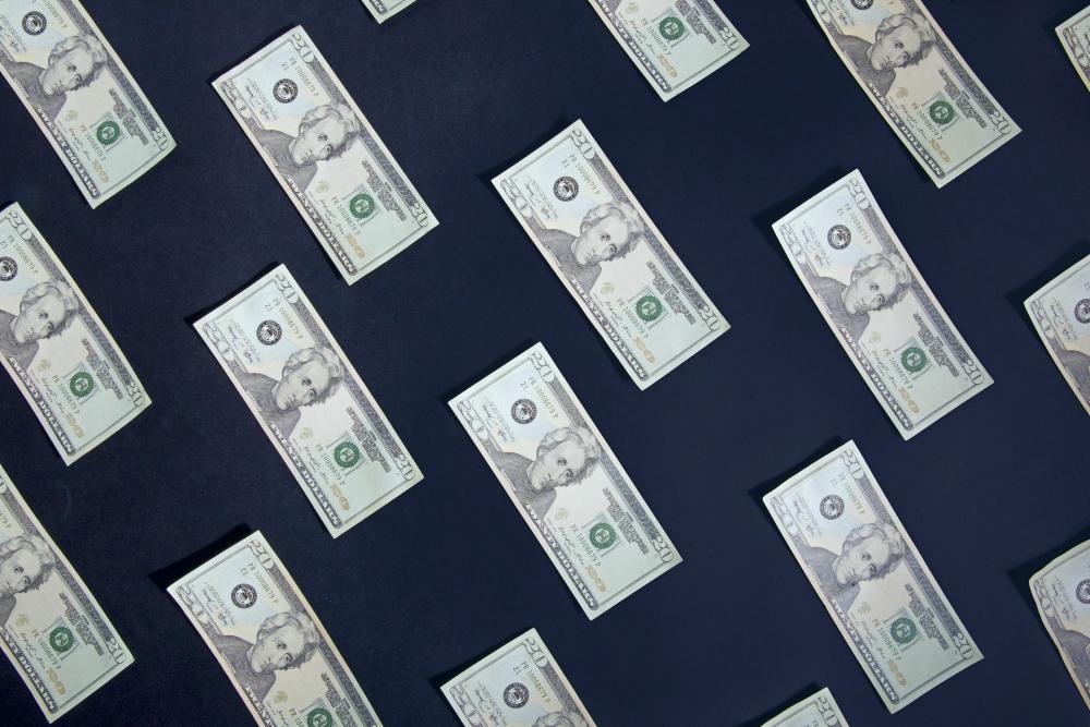 financial cash flow iBuying
