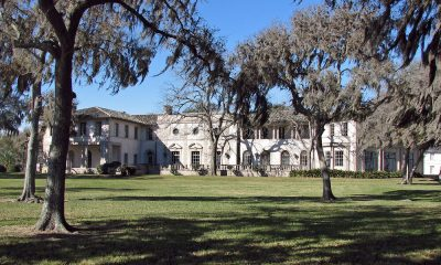 historic mansion demolished