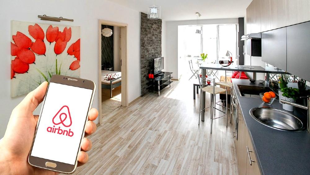 EU airbnb