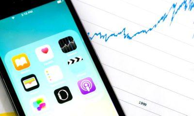 mobile apps statistics