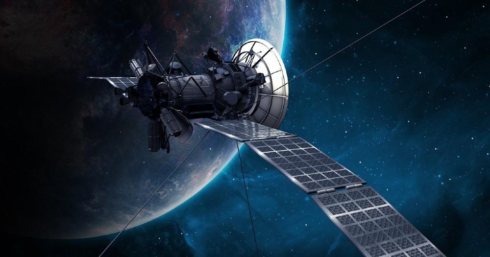 apple satellites