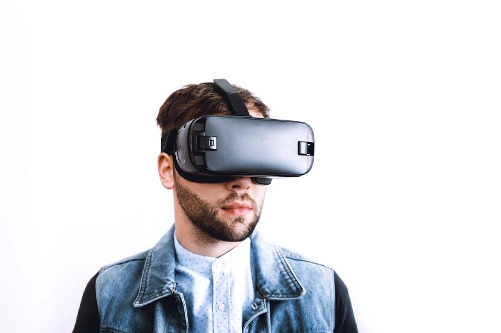 VR productivity