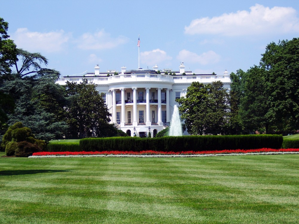 secure act white house