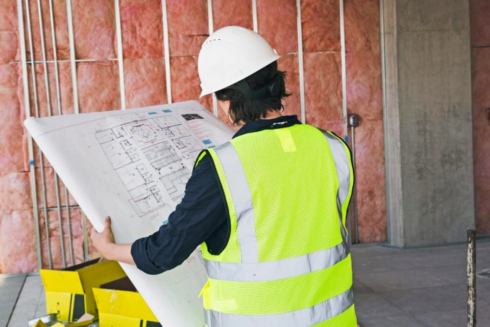 housing starts + construction