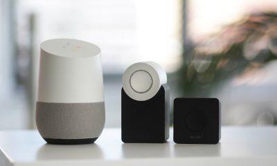 smart speakers scare me