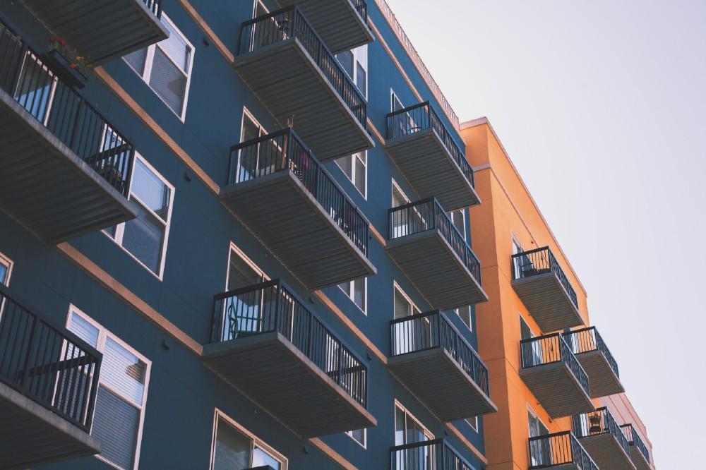 Federal Housing Finance Agency housing