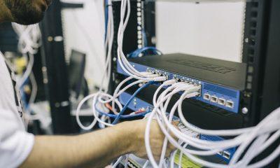 telecom helps customers