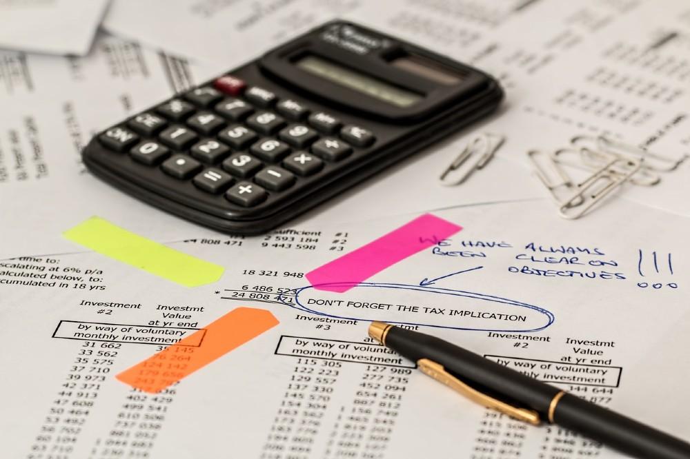 realtor tax extension