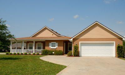 April home sales