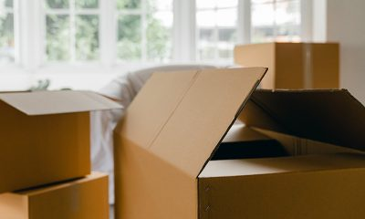 Open moving boxes affected by Zillow patents