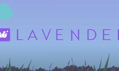 Lavender, an email tool made to help you craft a professional, clear, and confident email.