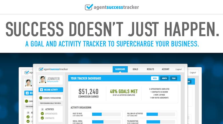 agent success tracker