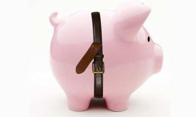 tighten belt professional finances