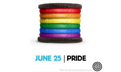 oreo pride day 2012