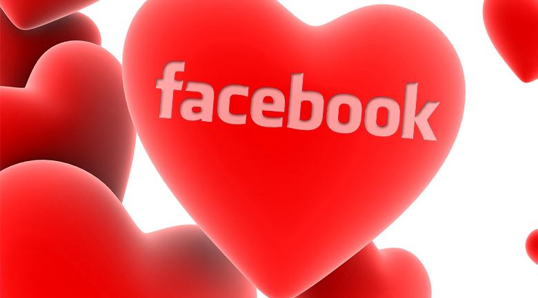 reciprocation on facebook