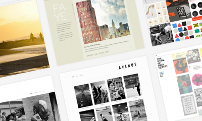 squarespace website creator