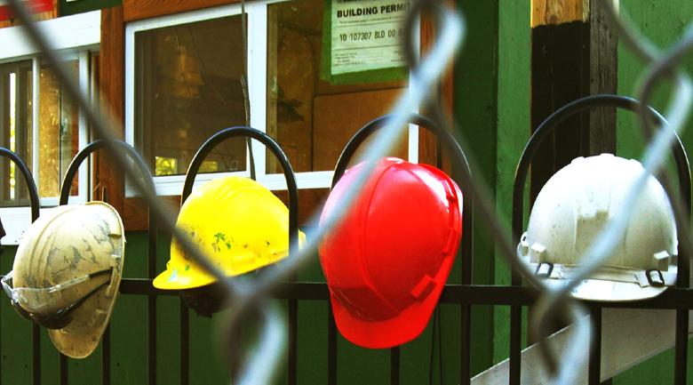construction builder confidence