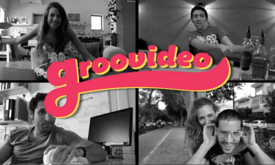 groovideo group video app