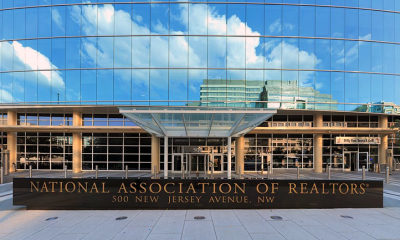 national association of realtors building