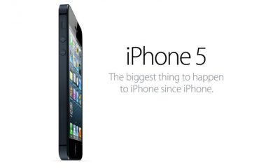 iphone 5 specs details new release