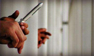 social media jail cells