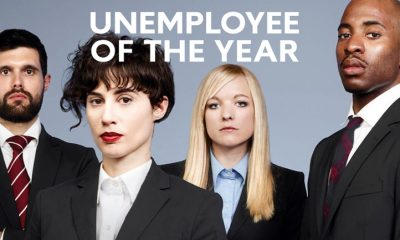 unemployee of the year by benetton