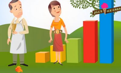 bode tree finances for small business