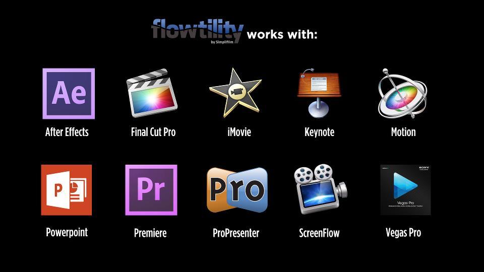 flowtility presentation assets