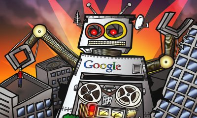 google giant