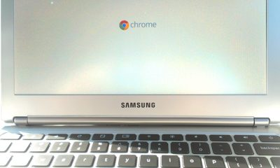 google chromebook touchscreen