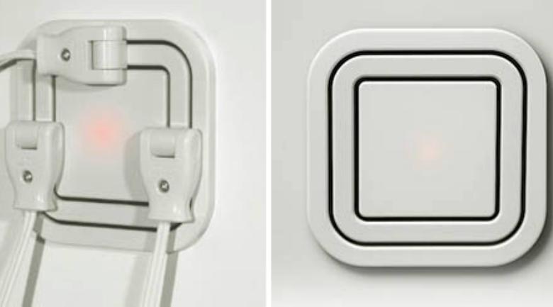 node outlet